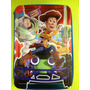 Cartuchera 1 Piso Toy Story Disney Metalica