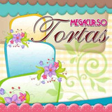 Kit Digital Decoracion De Tortas Pasteles Postres Cupcakes