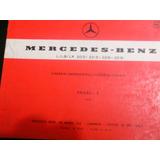 Manual De Peças Caminhões Mercedes-benz L Lk 2013 2213 2219