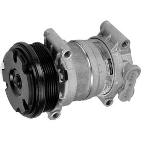Compressor Gm S10 4.3 / Blazer 4.3 V6 + Filtro R134a Novo