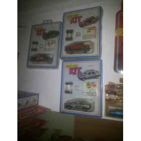 Autos Galgo Kit