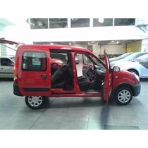 Renault Kangoo Confort 1.6 0 Km Taza 0%