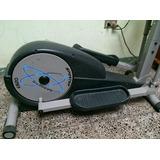 Bicicleta Elíptica Sportop Magnetic E820