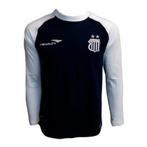 Remera De Salida Ml Penalty Club Atletico Talleres (271427)