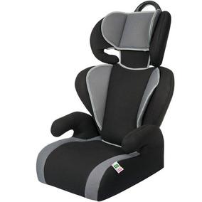 Cadeira Auto Safety Comfort Preto 15-36kg Tutti Baby