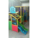 Fabricamos Juegos Infantiles Para Parques De Diverciones