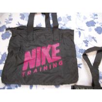 Bolso Nike De Dama Graphic Play Tote