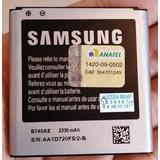 Samsung Sm-c1010 Galaxy S4 Zoom Procedência: Original Desc