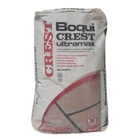 Emboquillador Boquicrest Blanco 10 Kg