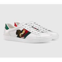 Tenis Gucci Louis Vuitton Fendi Sneaker Nueva Temporada