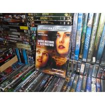 Dvd Mulholland Drive Sueños Misterios Y Secretos