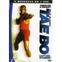 Dvd Billy Blanks Tae Bo Foundation / Energy
