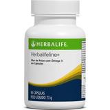 Herbalife - Herbalifeline Óleo De Peixe Com Ômega 3