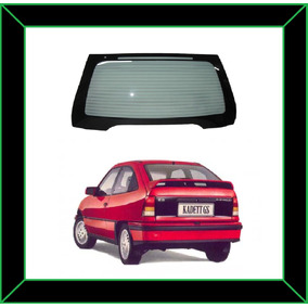 Vigia Chevrolet Kadett Térmico S/ Furo Vidro Traseiro Origin