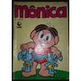 Gibi Mônica Nº 1 - Editora Globo 1987
