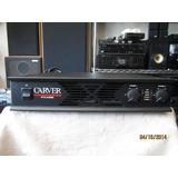 Amplificador Carver Pxm 450