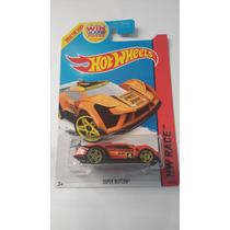 Hotwheels - Super Blitzen - 163/250 - 2014