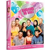 Barrados No Baile - 10ª Temporada Completa (lacrado)