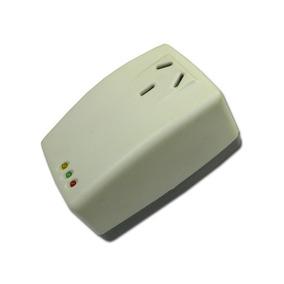 Protector De Tension Electronico 2200w Heladera Ac Aire Acon