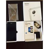 Sony Xperia Z3 Libre 4g Lte Camara 20.7 Mp 2.5 Ghz Wifi 4k