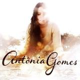 Em Promoção=cd Antônia Gomes A Igreja De Joelhos