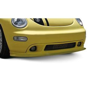 Beetle 2000 Al 2005 Spoiler Delantero Con Faros Led Original