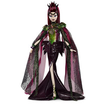 Barbie Empress Of The Aliens Collector Fashion Moda Doll