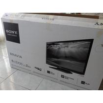 Televisor Led Sony Bravia De 32 Pulgadas Nuevo