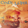 Cyndi Lauper True Colors Cd 1986