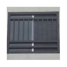 rejas para ventana modernas a medida
