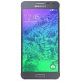 Samsung Galaxy Alpha 32 Gb 4g Lte Usado