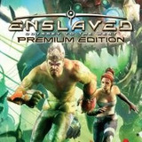 Enslaved Odyssey To West Premium Edition Ps3 Playstation 3