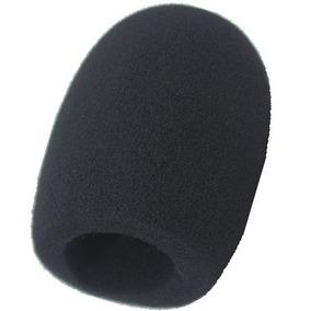 Espuma Para Microfone Wisliker Ak017