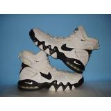 Nba Jordan Nike David Robinson Air Pro 2 Strong 2005 28mex