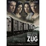 El Último Tren A Auschwitz (der Letzle Zug) Dvd