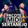 (super Pacotão) Midi De Sertanejo Para Teclado Yamaha