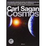 Cosmos Una Evolución Cósmica Carl Sagan