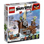 Juguete Lego Angry Birds Kit De Construcción Del Barco Pir