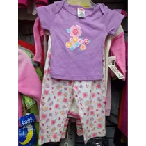 Remate Lote De Ropa Bebe Fisher Price Original