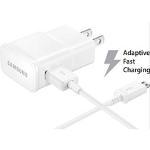 Cargador Original Samsung Fast Charge Carga Rapida S7 Cable