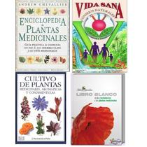 Libros De Herbolaria En Pdf: Plantas Medicinales