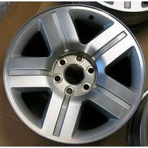 1 Rin 20x8.5 Chevrolet Cheyenne Texas Edition 100% Original