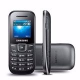 Samsung Gt E1205 Keystone 2 Rádio Fm Somente Vivo + Garantia