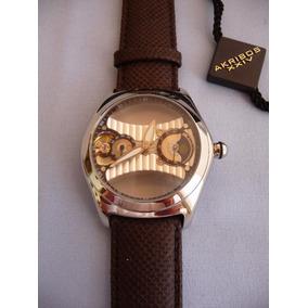 Reloj Marca Akribos Nuevo (inv 580)