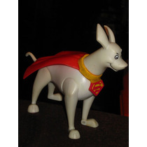 Krypto Perro Superman Batman Marvel Universe X Men He Man