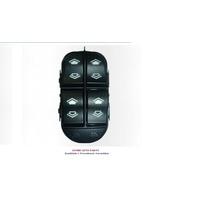 Botão Interruptor Vidro Eletrico Ford Focus Quadruplo