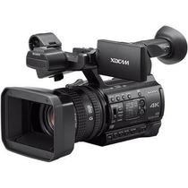 Filmadora Sony Pxw-z150 4k (ntsc/pal) 03 Anos Garantia