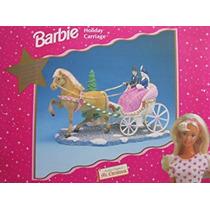 Juguete Barbie De Vacaciones Del Carro W 30 Grandes Cancion