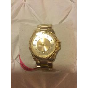 Reloj Juicy Couture Dorado