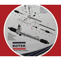 Nissan Sentra 1991-1994 * Kit Cajetin Sector Gato Direccion